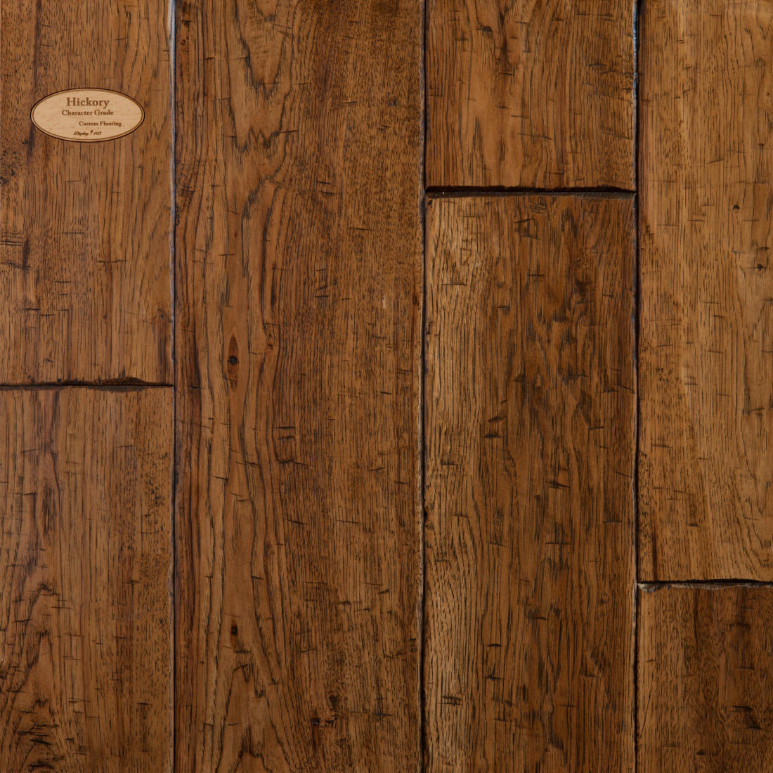 Homestead Hardwoods Flooring